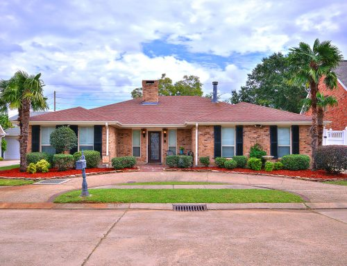 4424 Lake Trail Dr, Kenner, Louisiana, 70065 – SOLD!