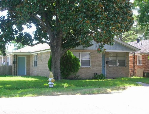 723 Houma Blvd ~ Leased!