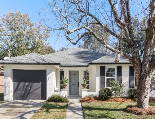 4236  California Ave ~ SOLD!